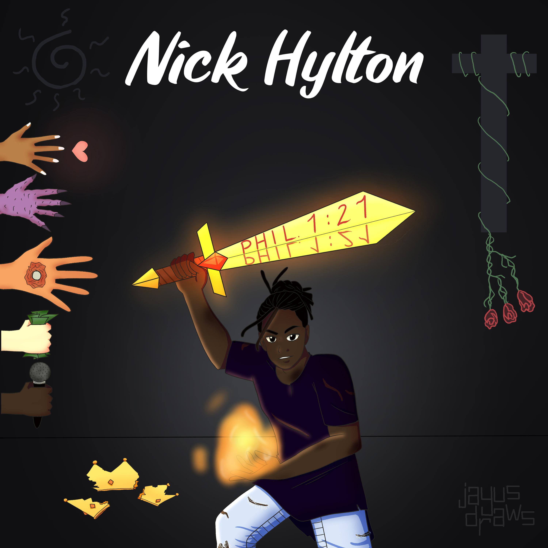 Nick Hylton