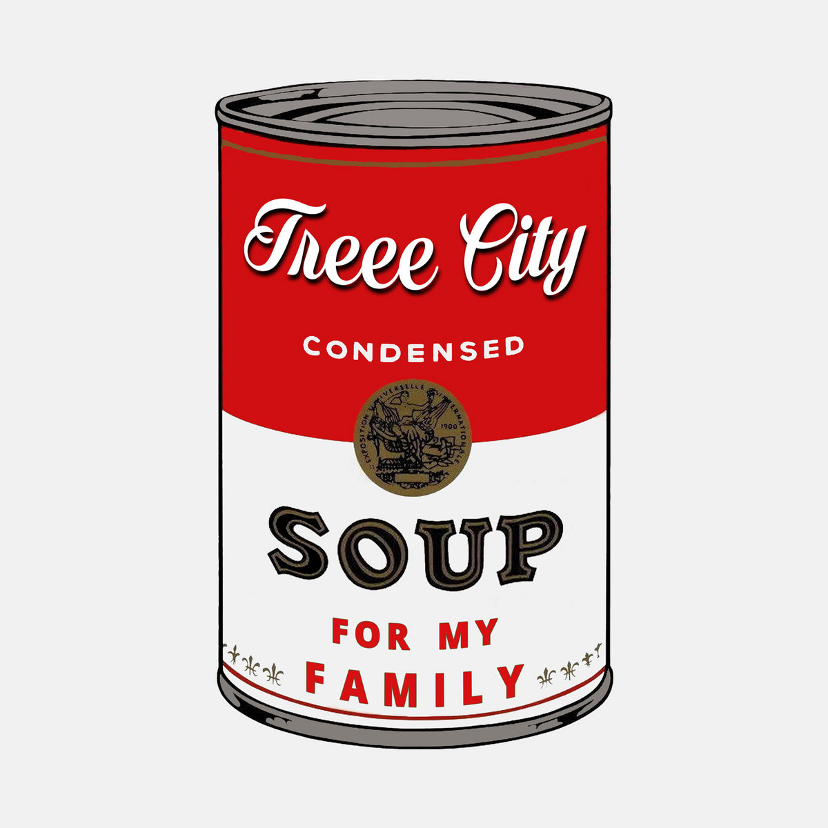 Soup For My Family